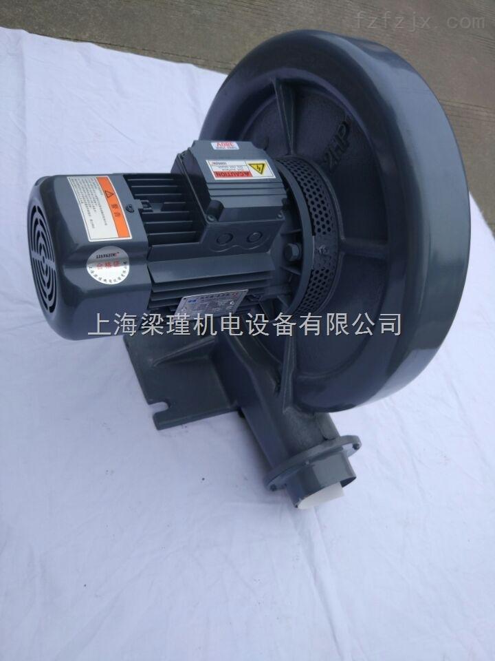 废弃收集全风CX-100A鼓风机大全