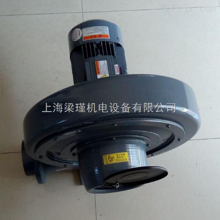 甘肃陇南全风CX-125A鼓风机厂家定制
