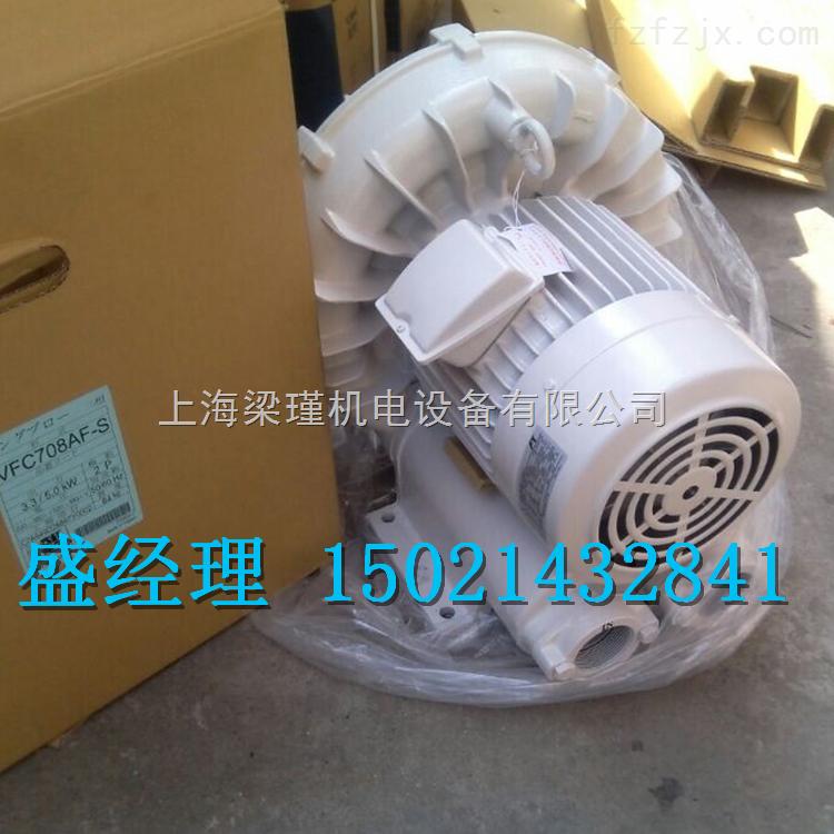 台湾富士风机丨富士风机厂家丨富士风机价格